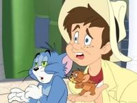 Том и Джерри. Гигантское приключение