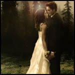 Bella and edward new moon новолуние