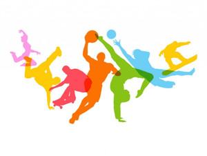 Открытки. 7 апреля. Всемирный день здоровья! bСпорт/b - это ... картинки смайлики