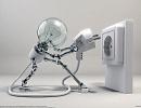День энергетика lampa