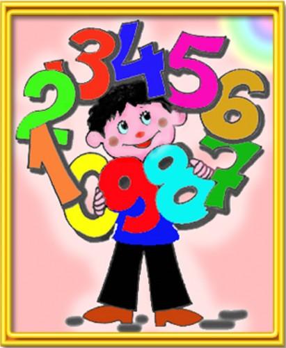 рисунки по математике с картинками