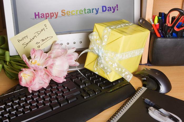 Поздравления для делопроизводителя с днем рождения