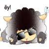 Овечки и козочки картинка смайлик фото gif анимация аватар рисунок