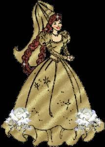 Смайлик Золушка аватар