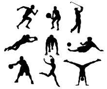 Смайлик Виды спорта аватар