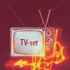 Предметы и вещи Телевизор картинки