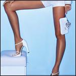 Гиф gif Стройные ножки рисунок