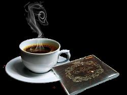 Гиф gif Чай рисунок