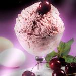 Смайлик Мороженное с вишней аватар