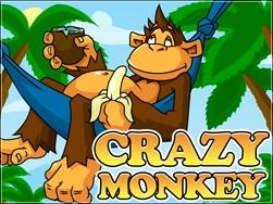 Игра Веселая обезьянка CRAZY MONKEY смайлики картинки
