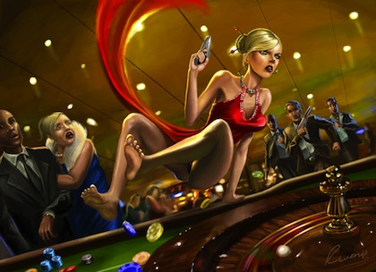 казино вулкан играть бесплатно