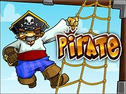 Игра Пираты Pirate смайлики картинки