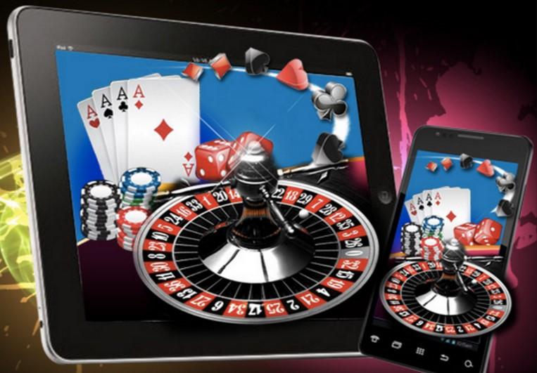 Мобильное online азартное казино со снятием финансов