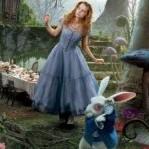Алиса и белый кролик