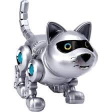Картинка Собака-робот анимация