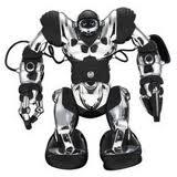 Смайлик Чудо робот аватар