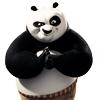 Панды смайлик