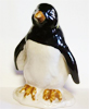 Смайлик Пингвин один аватар