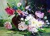Гиф gif Цветы - украшение жизни! рисунок