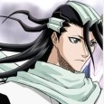 Кучики бьякуя (anime bleach)