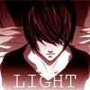 Картинка Ягами лайт,тетрадь смерти,death note анимация