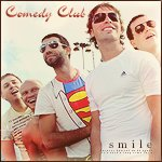 Гиф gif Comedy club -smile рисунок