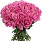 Букет из розовых роз (2)