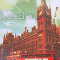 Смайлик Лондон, london аватар