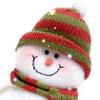 Снеговик (13) смайлики картинки