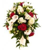 Гиф gif Букет цветов для милой (7) рисунок