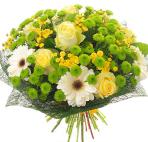Смайлик Прекрасные букеты из самых разных цветов (33) аватар