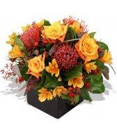 Букеты цветов для любимых (34)