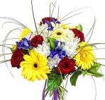 Смайлик Прекрасные букеты из самых разных цветов (29) аватар