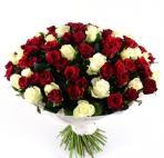 Прекрасные букеты из самых разных цветов (1)