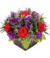 Букеты цветов для любимых (14)