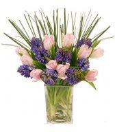 Гиф gif Букеты цветов для любимых (54) рисунок