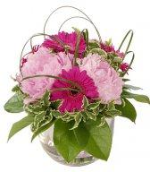 Букеты цветов для любимых (18) картинка смайлик