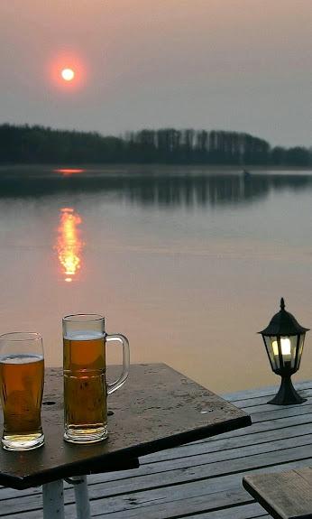 работников добрый вечер картинки с пивом она