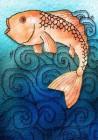 Смайлик Рыбы великодушны аватар