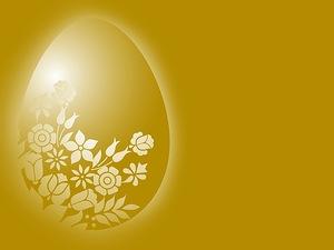 Смайлик Яичко не простое - золотое! аватар