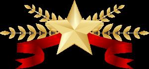 Смайлики картинки гиф анимации: Золотая звезда скачать