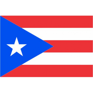<b>Флаг</b> Пуэрто Рико, Flag of Puerto Rico