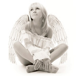 Ангелы картинки