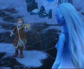Снежная-королева