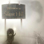 Welcome in silent hill (ежик в тумане)